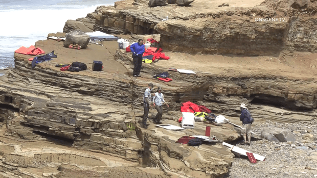 At least 4 killed, 25 injured when overcrowded boat overturns, Swahili Post