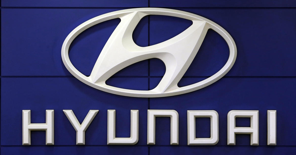 Hyundai recalls more than 390,000 vehicles for possible engine fires, Swahili Post