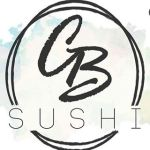CB Sushi Logo