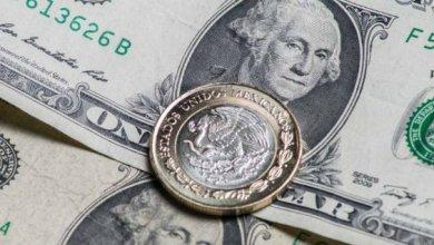 Photo of Moneda mexicana obtiene ligera ganancia frente al dólar