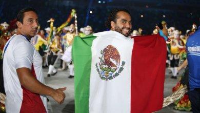 Photo of México arrasó en Juegos Centroamericanos de Colombia