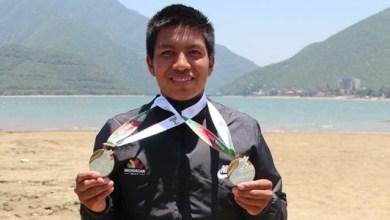Photo of Michoacanos aportan medallas en Centroamericanos