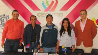 Photo of Asociación de fútbol rápido tiene nuevos directivos