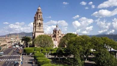 Photo of Reapertura de hoteles en Michoacán a partir del 1 de junio