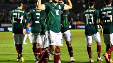 Photo of Tri desciende en el ranking FIFA