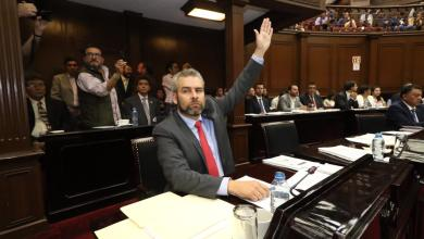 Photo of Gobierno del Estado, irresponsable ante crisis financiera en Michoacán: Alfredo Ramírez