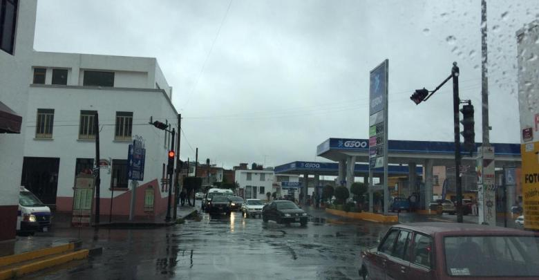 Ayuntamiento de Morelia continúa en permanente vigilancia ante las lluvias