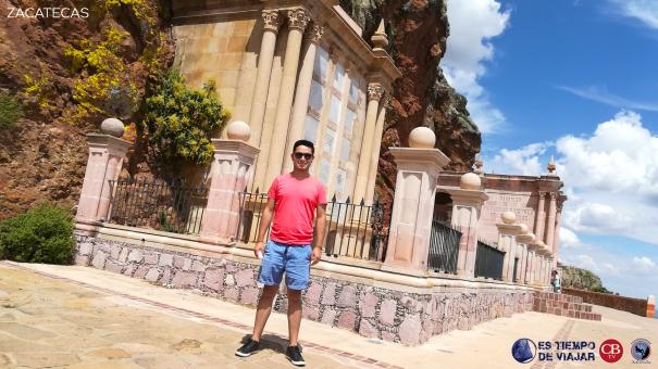 Zacatecas -Es tiempo de viajar