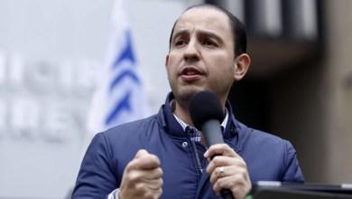 Desabasto de gasolina no es la solución: Marko Cortés