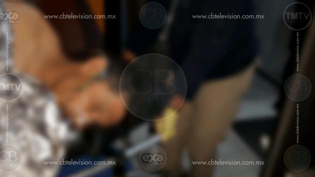 Entre la vida y la muerte tras ser atacado a balazos en El Sabino