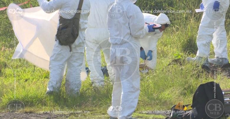 Localizan a un joven sin vida en un baldío al norte de Morelia