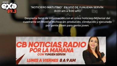 Photo of Noticiero Matutino
