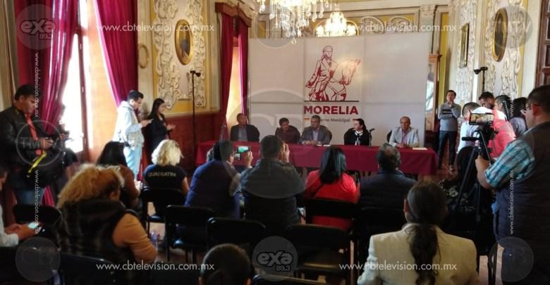Prioriza Ayuntamiento al SEMACM, ignora al SIDEMM