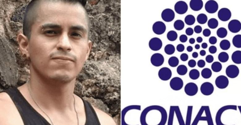 Con carrera trunca subdirector de Conacyt gana 44 mil pesos al mes