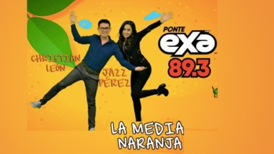 Photo of La Media Naranja