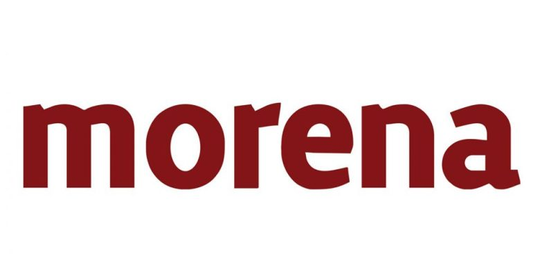 Puerta abierta a ADN en Morena