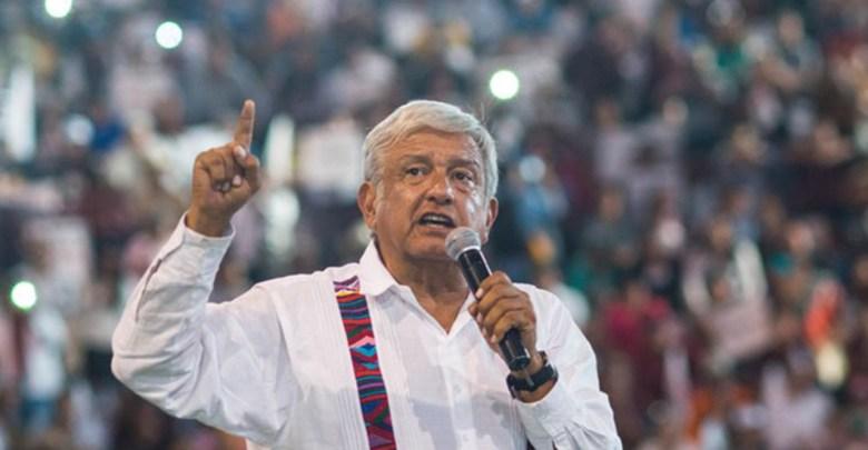 Empresarios y políticos financiaron campaña para que AMLO no llegara a la presidencia