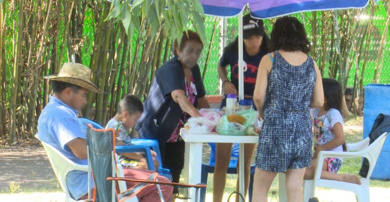 Morelianos disfrutan vacaciones de Semana Santa con pocos recursos