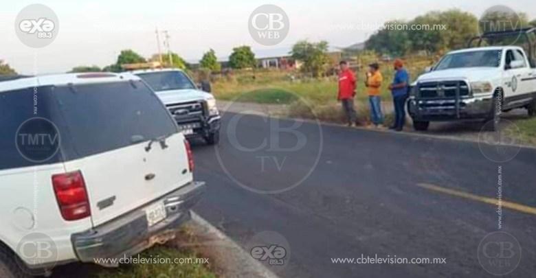 Encuentran cuerpo de mujer con signos de violencia en barranca de Zitácuaro