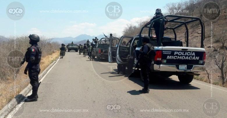Se registra otro enfrentamiento entre civiles y soldados