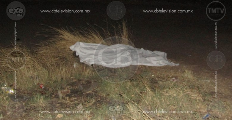 Aparatoso choque le quita la vida a joven motociclista en la Jacona – Jiquilpan