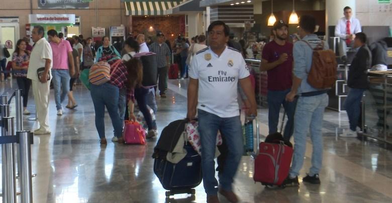 Siguen arribando turistas a la capital michoacana