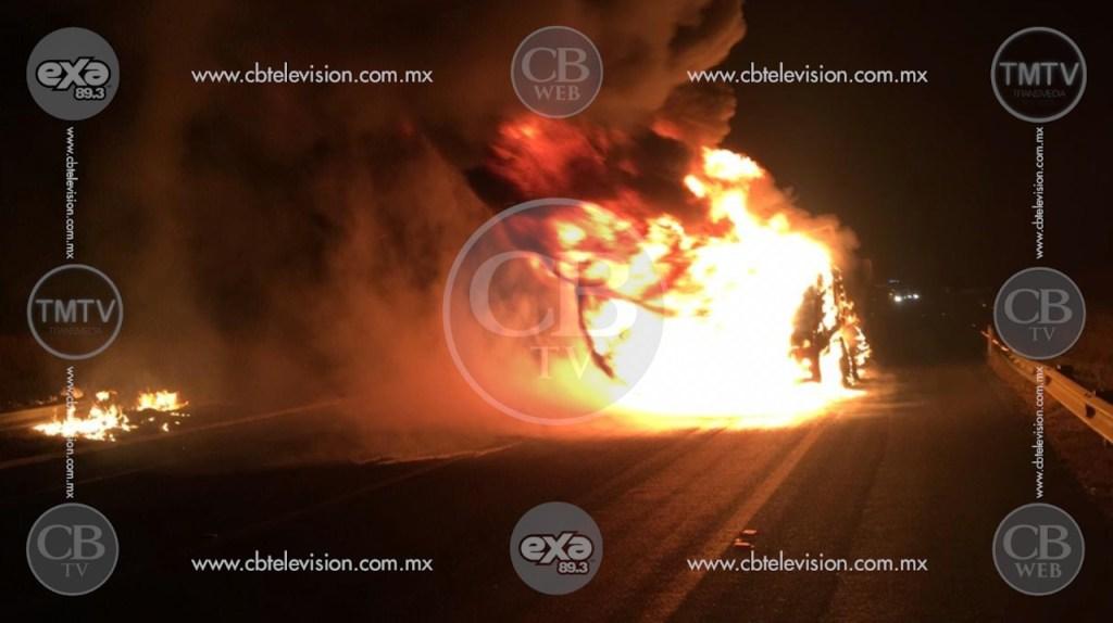 "Autopista Siglo XXI ""La pista de la muerte"""