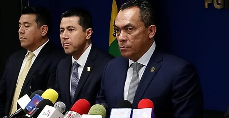 Arresta Fiscalía al presunto homicida del Alcalde de Nahuatzen