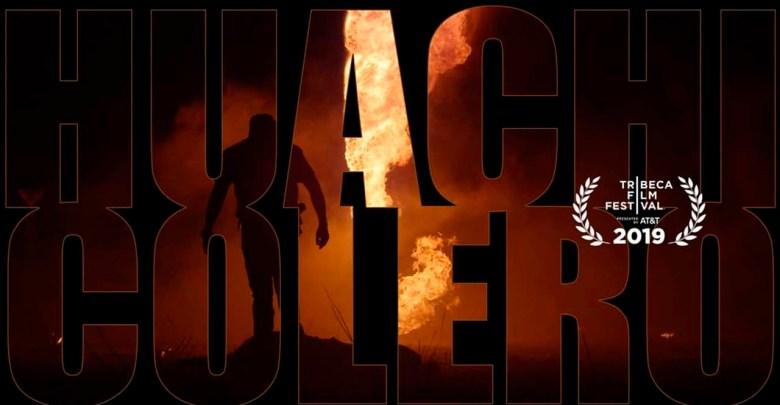 """Se estrenará en Nueva York """"Huachicolero"""", la película que habla del robo de combustible"""