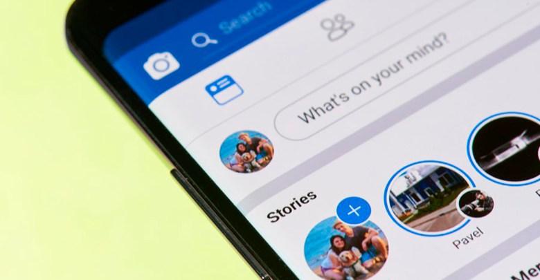 Ahora se pueden compartir fotos 3D en Facebook Stories