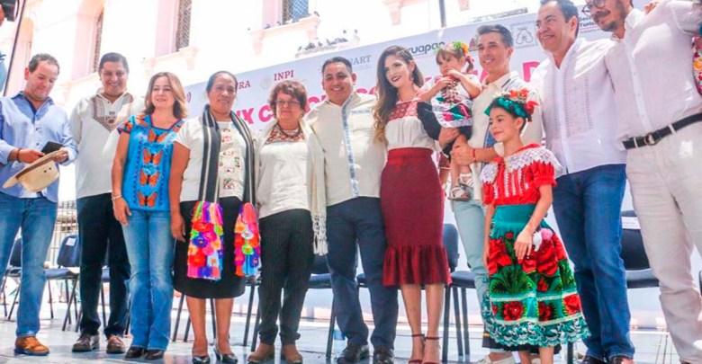 Artesanos ponen a Uruapan en el centro de atención: Víctor Manríquez
