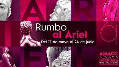 Ciclo Rumbo al Ariel se exhibe en 21 sedes del país