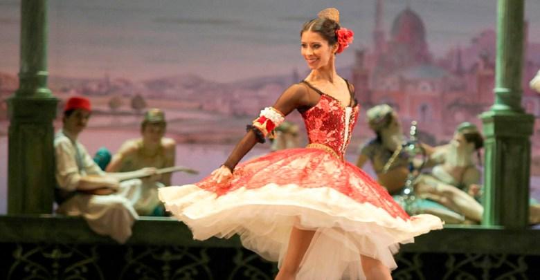 """Orgullo mexicano: Elisa Carrillo gana el """"Oscar"""" de la danza"""