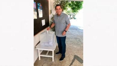 Juan Carlos Barragán: Lamentable las acusaciones de Humberto Arroniz