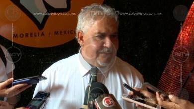 Jara Guerrero culpable de crisis financiera en la Universidad Michoacana: Eduardo Tena