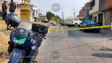 Photo of Ladrones con pistola y a pie se le escapan a la Policía de Morelia, Policía Federal y también al Ejercito Mexicano