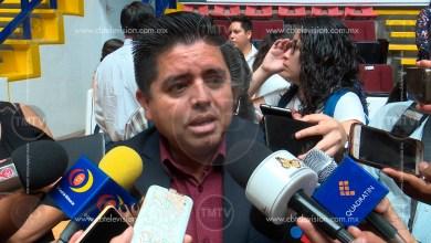 Desaparición de la ZEE, un peligro para la economía del estado: Roberto Pantoja