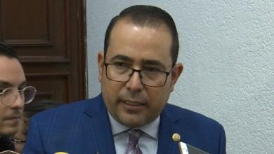 Municipios desvían el fondo de seguridad: Humberto González
