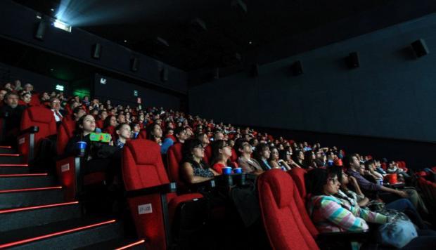 La película más vista en la historia de México es...