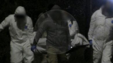 MORELIA: Hombre es hallado muerto en una casa con los párpados de un ojo desollados