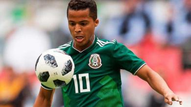 Giovani dos Santos sería nuevo jugador del América