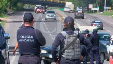 """Arrestan a """"El Mani"""", conocido tirador de droga sintética en Jacona"""