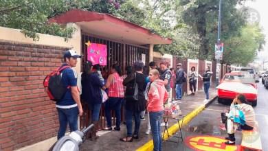 Photo of La tijera afectará a niños de Michoacán