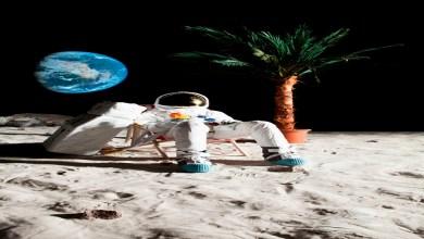 La NASA permitirá viajes comerciales al espacio