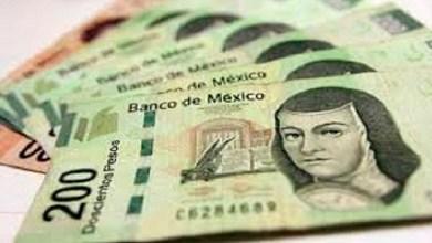 Photo of El valor del peso continúa hundiéndose frente al dólar