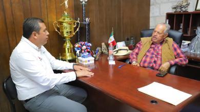 Promueve Sedesoh programas sociales en Tarímbaro y Cuitzeo
