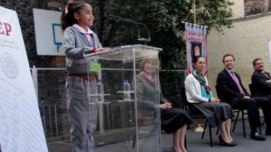 Niños podrán usar falda y niñas pantalón en las escuelas de CD.MX.