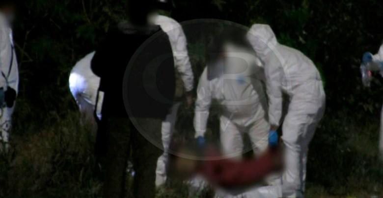 Cadáver con signos de violencia es localizado en Morelia