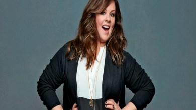 Melissa McCarthy podría ser Úrsula en nueva versión de 'La sirenita'