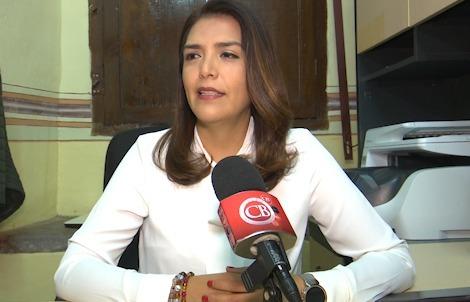 Esperamos que la nueva estrategia de seguridad no falle: Melisa Vásquez